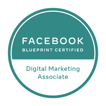 Facebook Certified Digital Marketing Associates